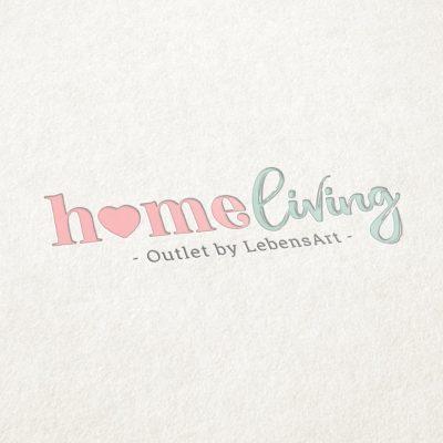 Logodesign Homeliving
