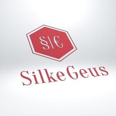 Silke Geus Logo Design