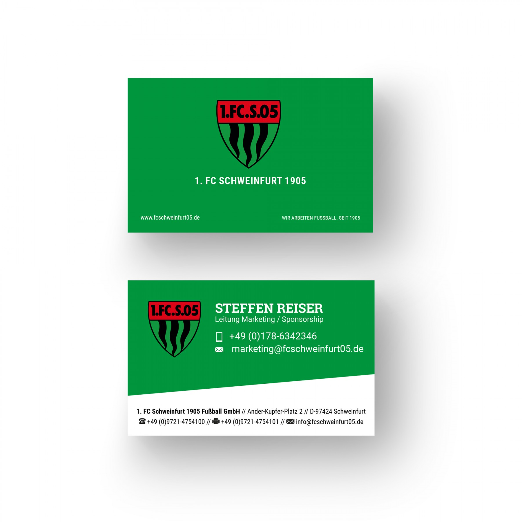 Visitenkarten Design Erstellen Lassen Galano
