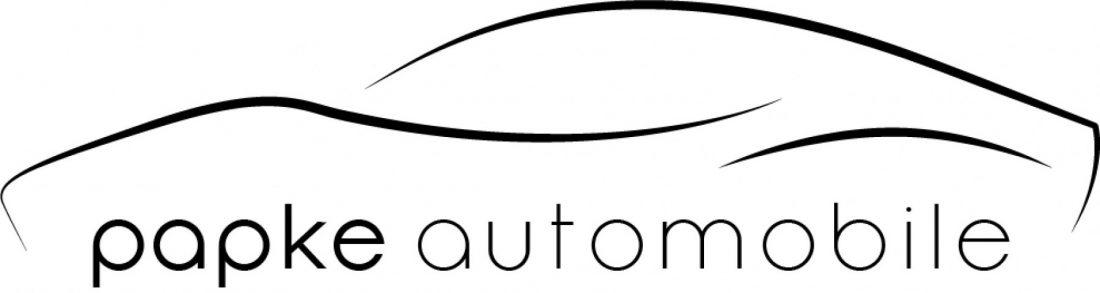 Papke Automobile Logo